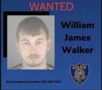 william-james-walker