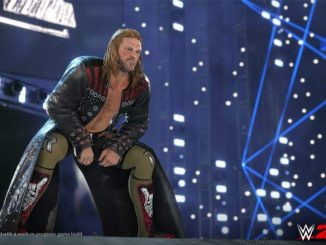 WWE 2K22: 3 Things You Can Bet On After Seeing the Edge Screenshot