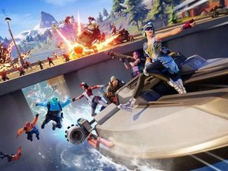 Several Fortnite Skins Leak & Somehow They Aren't All Collabs